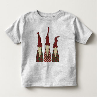 Three Wise Elves, kids and babies shirts