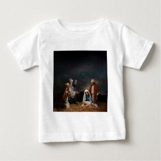 Three Wise Men at the Nativity Tee Shirt