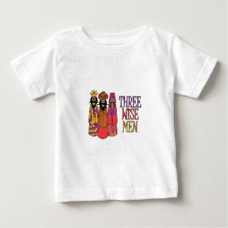 Three Wise Men Baby T-Shirt