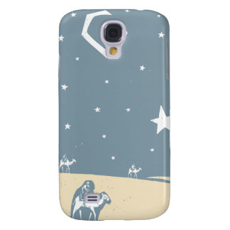 Three Wise Men HTC Vivid Cover