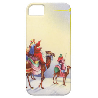 Three Wise Men Case-Mate Barely There iPhone 5 iPhone SE/5/5s Case