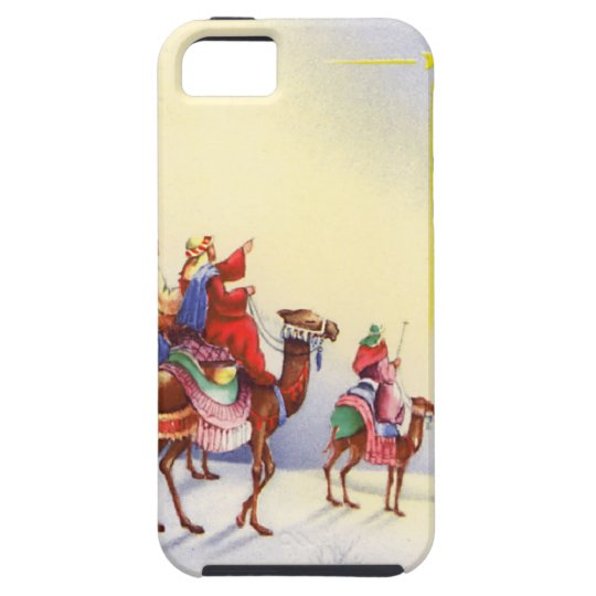 Three Wise Men Case-Mate Vibe iPhone 5