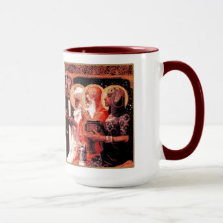 Three Wise Men. Christmas Gift Mug