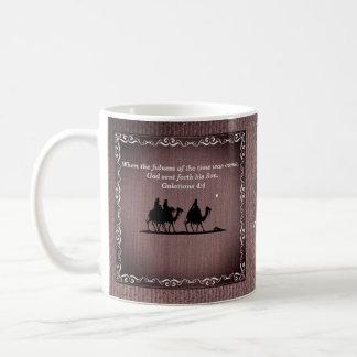 Three Wise Men Coffee Mug