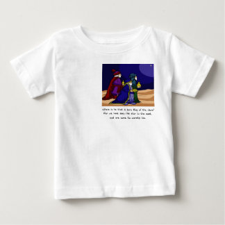 Three Wise Men Infant T-shirt