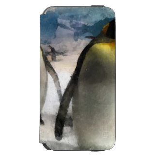 Three wise men iPhone 6/6s wallet case