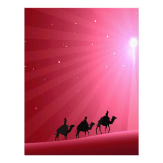 THREE WISE MEN LETTERHEAD