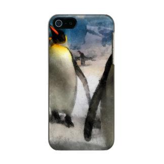 Three wise men metallic iPhone SE/5/5s case