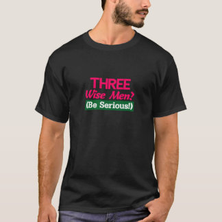 Three Wise Men T-Shirt