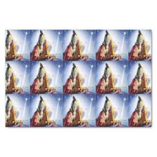 Three Wise Men Tissue Paper