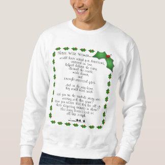 Three Wise Women Classic Sweatshirt