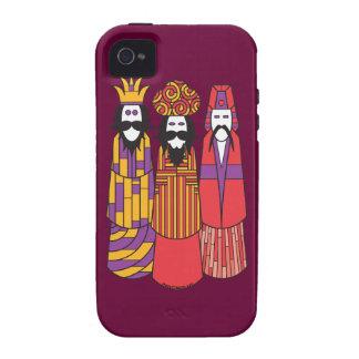 Three Wisemen Case-Mate iPhone 4 Covers