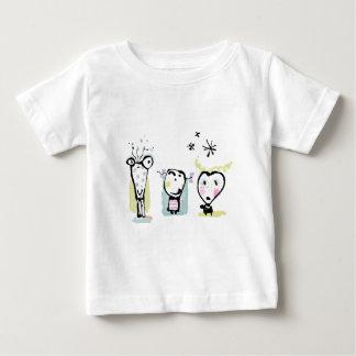 Three Wishes Baby T-Shirt