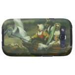 Three Witches Samsung Galaxy S Case Galaxy SIII Cases