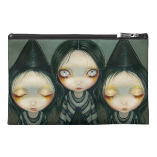 """""""Three Witchy Sisters"""" Bag Travel Accessories Bags"""
