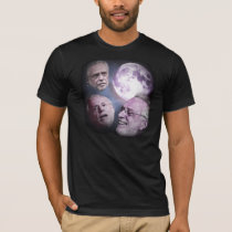 Three Wolf (Blitzer) Shirt