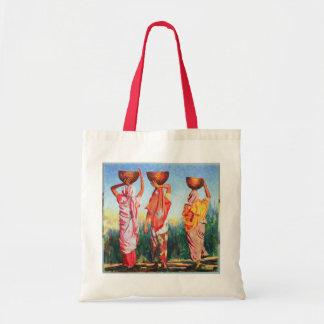 Three Women 1993 Tote Bag