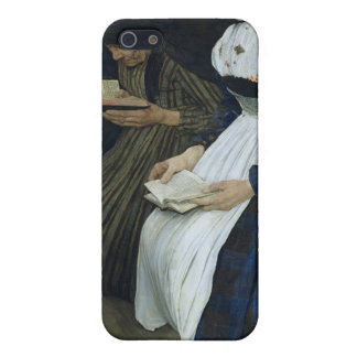 Three Women in Church, 1882 Case For iPhone SE/5/5s