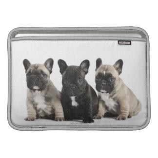 Threee Pedigree Puppies MacBook Air Sleeve