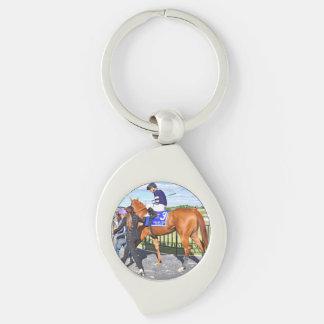 Threefiveindia Keychain