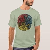 threehounds T-Shirt