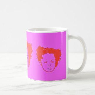 Three's company (hot) mugs