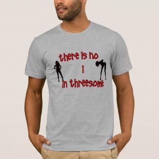 threessome 2. T-Shirt