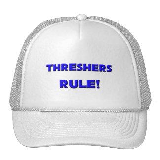 Threshers Rule! Hats