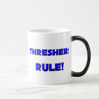 Threshers Rule! Coffee Mug
