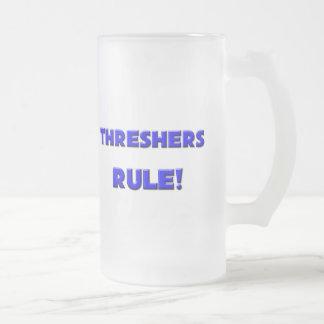 Threshers Rule! Coffee Mugs