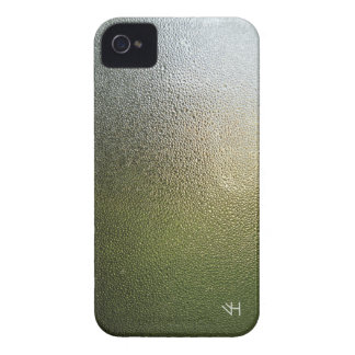 Threshold iPhone 4 Cover