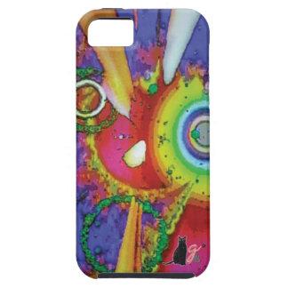 """""""Threshold"""" iPhone case iPhone 5 Case"""