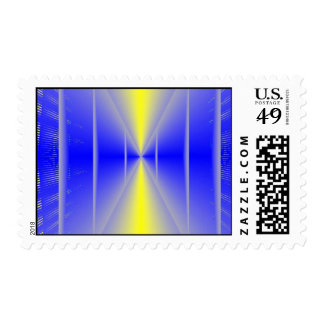 Threshold Postage Stamp