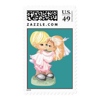 Threshold Stamp