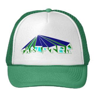 Thrifter Whoosh Hat
