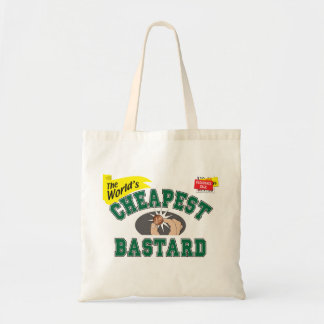Thrifty Shopper Tote