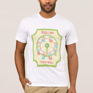 Thriling Ferris Wheel T-Shirt