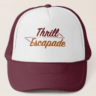 Thrill Escapade Cap