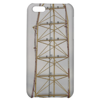 Thrill iPhone 5C Cover
