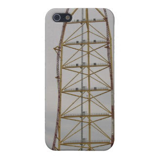 Thrill iPhone 5 Cover