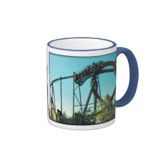 Thrill Ride Ringer Mug