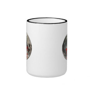 Thrill The World Barnstaple Mug