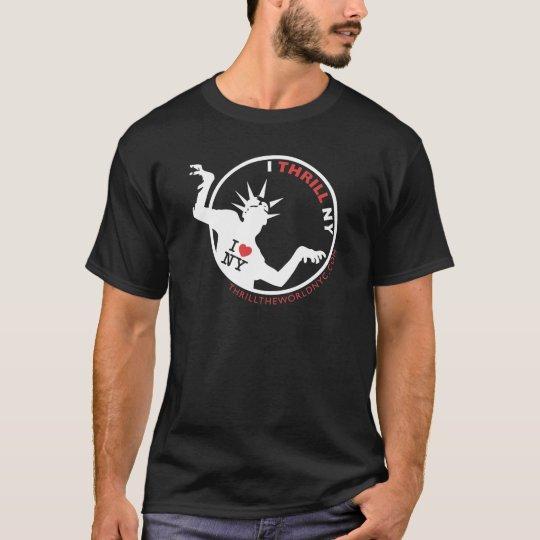 Thrill The World NYC T-Shirt