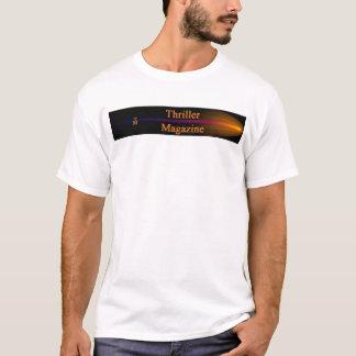 Thriller Magazine T-shirt