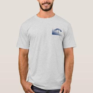 Thriller Reader Pocket T T-Shirt