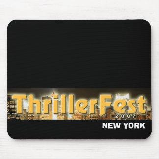 Thrillerfest 2007 Mousepad