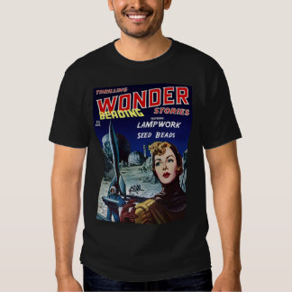 THRILLING BEAD SHOW STORYS T-Shirt
