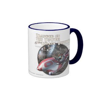Thrilling Tales: Rognvald's Tower Mug