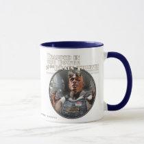 Thrilling Tales: Zeno Mug
