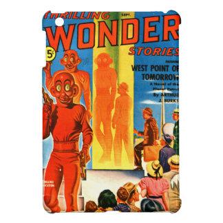 Thrilling Wonder Stories -- Future Westpoint iPad Mini Cases